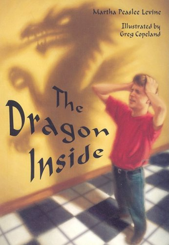 The Dragon Inside (Power Up!: Building Reading: Levine, Martha Peaslee