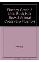 9780739882917: Steck-Vaughn Elements of Reading Fluency: Student Reader Grades 6 - 12 Tiny Creatures
