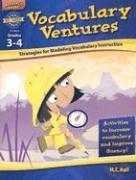 9780739885628: Rbtp Vocabulary Ventures, Gr 3-4
