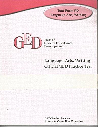 9780739885673: GED Practice Test 2.0: 5pk