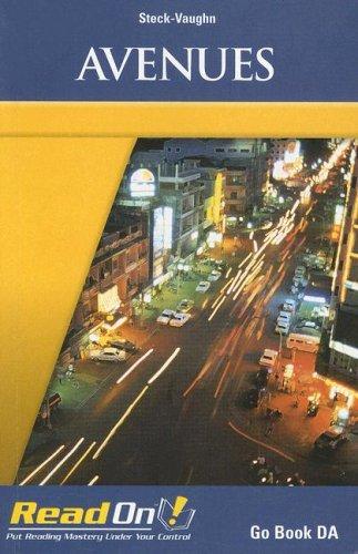 9780739889701: Read On! Go Books: Student Reader DA Avenues DA Avenues