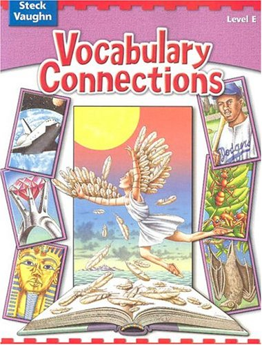 9780739891728: Vocabulary Connections: Level E