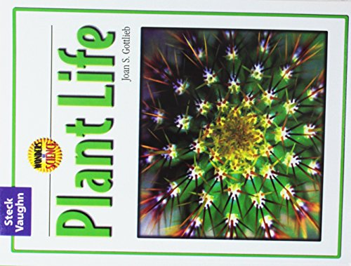 9780739891803: Wonders of Science: Student Edition Plant Life