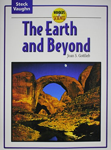 9780739891810: Wonders of Science: Student Edition The Earth and Beyond