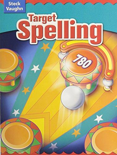 9780739891919: Target Spelling 780