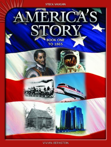 9780739897102: America's Story: Student Reader, Book 1 To 1865