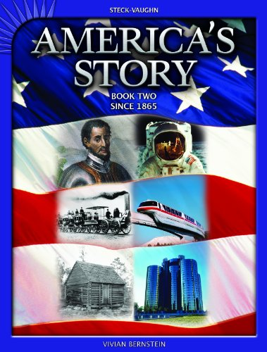 9780739897119: America's Story, Book 2, Since 1865