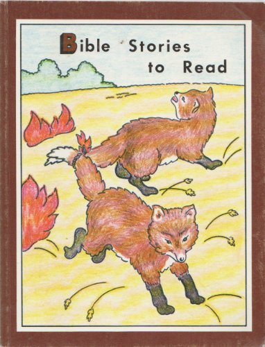 9780739900215: Bible Stories to Read (A-B-C Series)