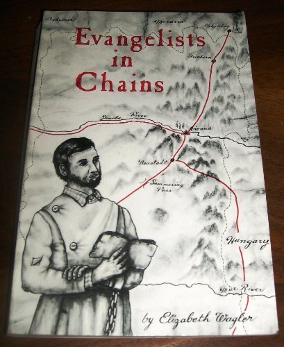 9780739901564: Evangelists in Chains