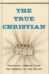 The True Christian: Lester Bauman