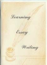 9780739902448: Learning Essay Writing