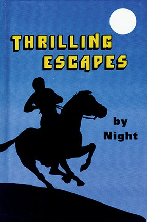9780739903100: Thrilling Escapes by Night