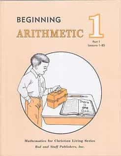 9780739904480: Grade 1 Math Workbook Part 1 [2nd Edition]