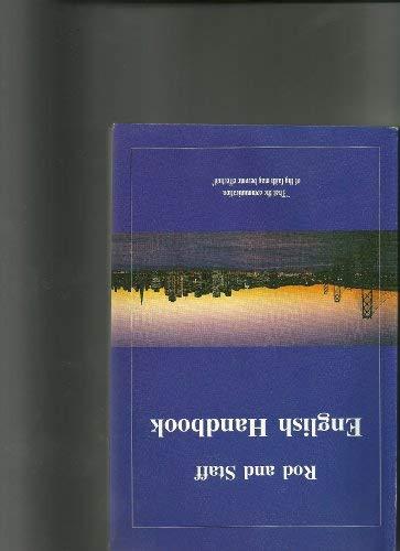 9780739905357: Rod and Staff English Handbook