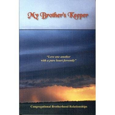 My Brother's Keeper: Lester Bauman