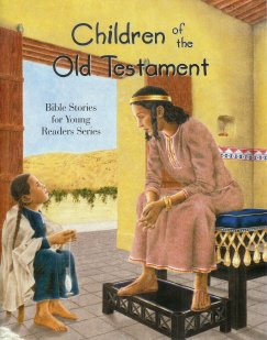 Bible Stories 5: Children of the Old Testament: Martha Fisher
