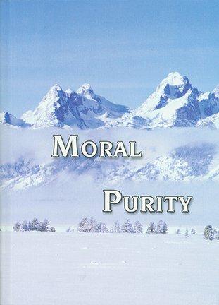 Moral Purity: Aaron M. Shank