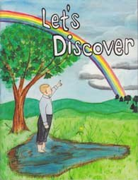 9780739924174: Let's Discover (Little Jewel Books)