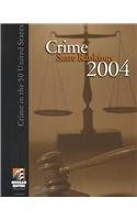 9780740109126: Crime State Rankings: Crime in the 50 United States