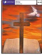 9780740300417: Student Testing Kit Diagnostic Test: Bible Grades 2 Through 8 (Lifepac)