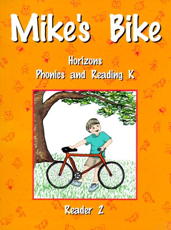 9780740301421: Horizons Phonics & Reading (Horizons Phonics & Reading Kindergarten)