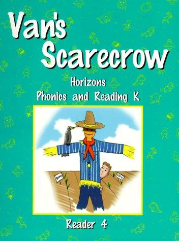9780740301445: Horizons Phonics & Reading (Horizons Phonics & Reading Kindergarten)