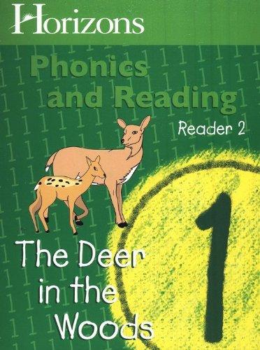 9780740303227: Horizons Phonics & Reading (Horizons Phonics & Reading Grade 1)