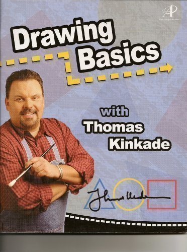 Drawing Basics with Thomas Kinkade, Unit 2