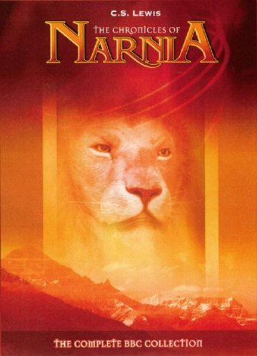 9780740310799: The Chronicles of Narnia 3 Pack DVD Set - BBC Version