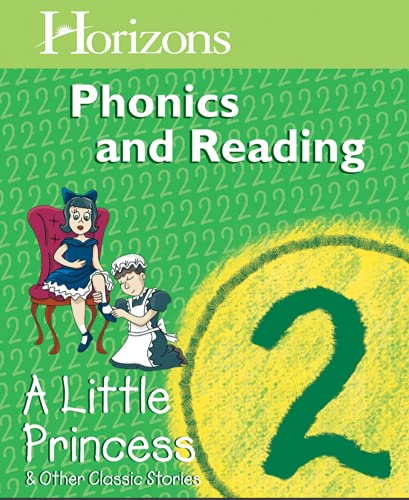 9780740312557: Horizons Reader 2 A Little Princess and Other Classic Stories