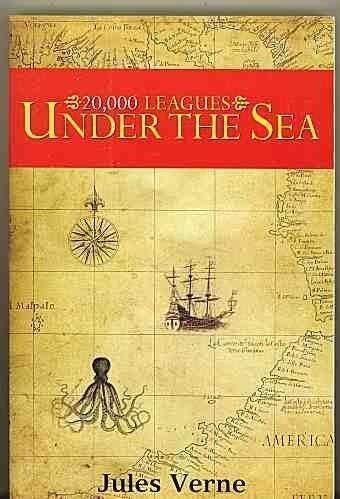 9780740312601: 20,000 Leagues Under the Sea