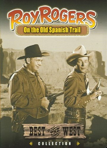 9780740312724: On the Old Spanish Trail