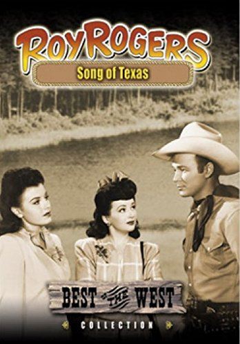 9780740312755: Song of Texas