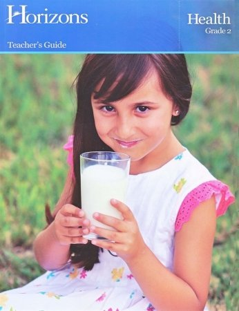 Horizon Health 2, Healthy and Growing (Teacher's Guide): Gene Ezell