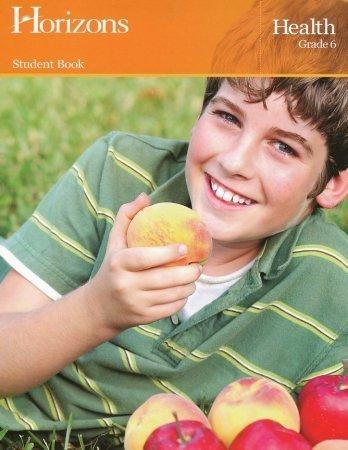 Horizons Health Grade 6 Student Book : Jhs006