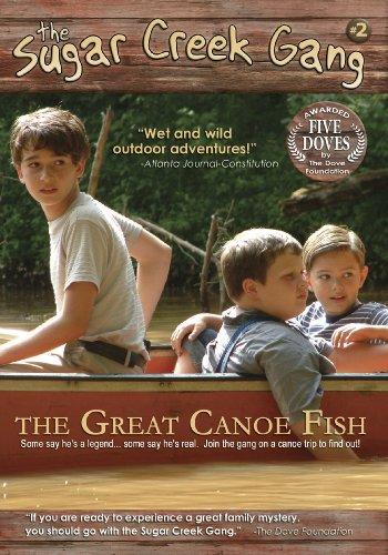 9780740318726: Sugar Creek Gang: The Great Canoe Fish