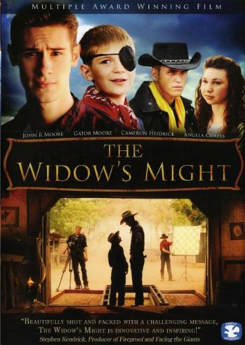 9780740319082: The Widow's Might