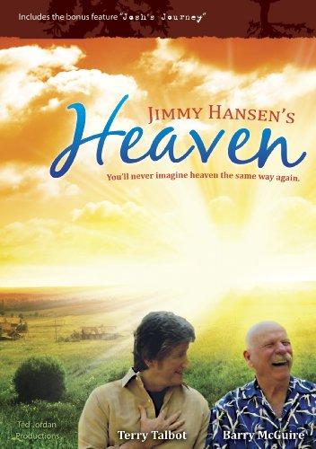 9780740319099: Jimmy Hansen's Heaven