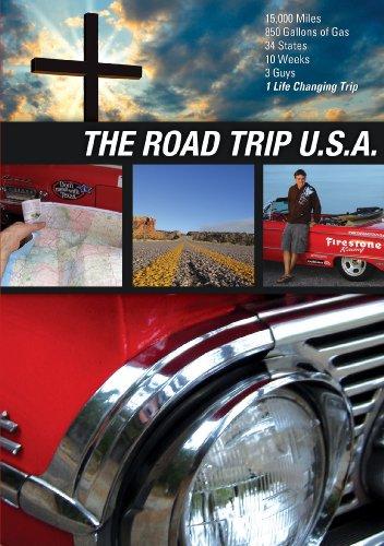 9780740322402: DVD-Road Trip USA