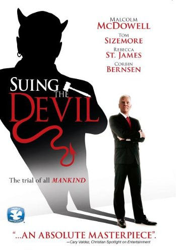 9780740328190: Suing the Devil Blu-Ray/DVD Combo