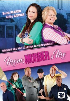 9780740337048: DVD-Mom, Murder, and Me (Aug)