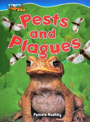 Pests and Plagues: Pamela Rushby