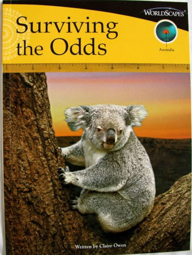 9780740642623: WorldScapes: Surviving the Odds (Australia)