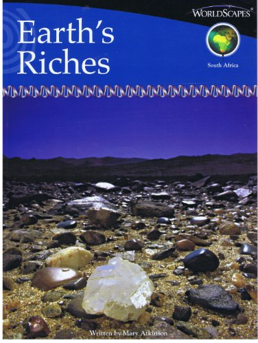 9780740642746: Earth's Riches (WorldScapes)