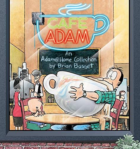 9780740700057: Cafe Adam: An Adam Home Collection