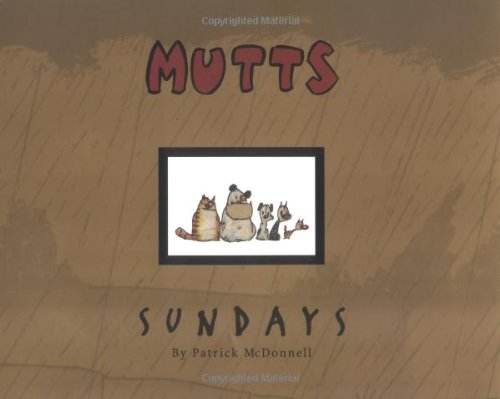 9780740700101: Mutts Sunday
