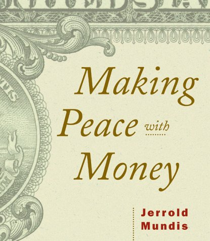 9780740700408: Making Peace With Money