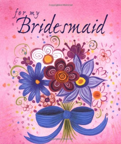 For My Bridesmaid: Ariel