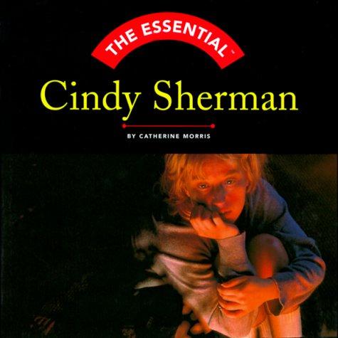 9780740702877: Cindy Sherman (Essential Series)