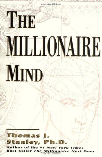 9780740703577: The Millionaire Mind